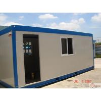 Buy cheap Steel Modular House / Modular House used for a variety of purposes including from wholesalers