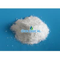 Wholesale Healthy 4-Chlorodehydromethyltestosterone / Turinabol Steroids Powder CAS 2446-23-3 from china suppliers