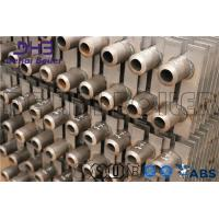 Wholesale Economiser Fin Tube Radiator , Finned Stainless Steel Tubing Square Shape from china suppliers