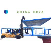 Wholesale Steel Frame Flat Pack Modular House Buildings , 20 FT Flat Pack Office Cabin from china suppliers