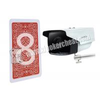 Buy cheap ESAM Laser Camera Casino Cheating Devices With Filter See Through BackSide from Wholesalers