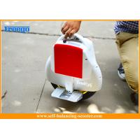 Portable Foldable Electric Scooter Self Balancing With One Wheel