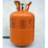 Wholesale Quality Goods r404a in ISO Tank from china suppliers