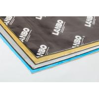 Easy - to - install Sound Deadening Material with High Strength Adhesion