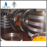 Wholesale mud pump part  Big ring gear from china suppliers