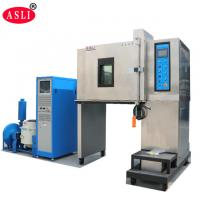 China Simulate Humidity And Temperature AGREE Chambers For Testing Reliability And Durability on sale