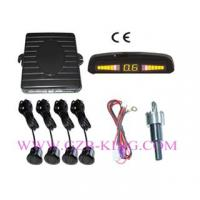 Wholesale Parking Sensor with LED display ( 4 sensors) from china suppliers