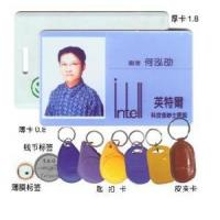 Wholesale RFID-Mifare 1 S70 Card from china suppliers