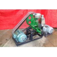 Wholesale Single screw feed pellet machine from china suppliers