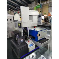 Wholesale Good Positioning Accuracy Small Wire Cutting Machine Well Synchronization Performance from china suppliers