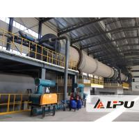 Wholesale Capacity 200 t/d Dolomite Calcining Rotary Kiln Cement Plant / Lime Kiln in Chemical Industry from china suppliers