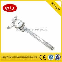 Wholesale Two Direction Stainless Steel Dial Caliper Vernier Caliper Height Gauge Shock-protected from china suppliers