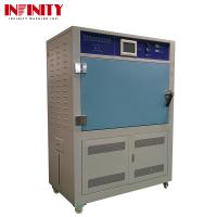 Wholesale 500L UV Test Chamber Aging Lamps for Temperature Shining Strength Humidity from china suppliers