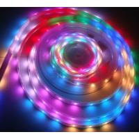 Wholesale 32LEDs WS2801 SMD Flexible LED Strip Lights RGB LED Strip For Decoration from china suppliers