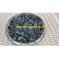 Wholesale 1.5% Max Fe2o3 Black Silicon Carbide 0 - 15mm With SGS Certificate from china suppliers