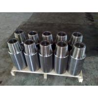 Tool joint for drill pipe 5-1/2 FH S135
