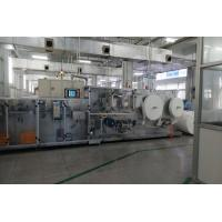 Wholesale Full Automatic Wet Wipes Production Line 300 Piece Every Minute Width 40-100mm from china suppliers