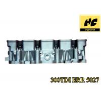 Wholesale Cast Iron / Aluminum Mercedes Benz Engine Parts 300TDI ERR 5027 Engine Cylinder Head from china suppliers
