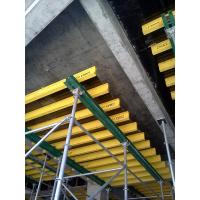 Wholesale Adjustable Recycling Slab Scaffold Formwork System For Pouring Concrete from china suppliers