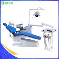 Wholesale Integral Dental Unit Dental Chair CE Approved Newest / Touchless LED Light, Touch Screen, Noiseless, Manufacturer Cheap from china suppliers