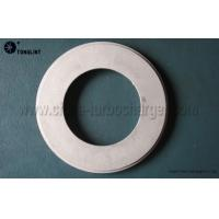 Wholesale Aluminium Alloy Ring Turbocharger Back Plate TB25 / TB28 Assembled to Turbocharger Bearing Housing from china suppliers