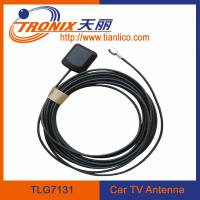 Wholesale indoor gps car antenna/ gpa patch car antenna/ car gps antenna TLG7131 from china suppliers
