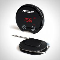 Wholesale Mieo Meat Cooking Thermometer with touch screen Bluetooth Certificated from china suppliers