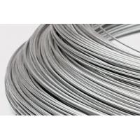 Wholesale Mechanical 16 Gauge Stainless Steel Wire SS High Temperature Resistance Wire from china suppliers
