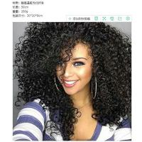 Wholesale China popular hairpiece/fake hair/wig any style,clour to African, European, Asia from china suppliers