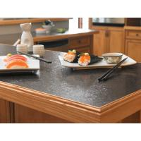 Buy cheap beauty modified acrylic solid surface kitchen top with cheap price from Wholesalers