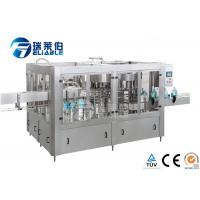 Wholesale 3 Kw Automatic Plastic Bottle Filling Machine from china suppliers