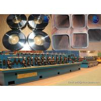 Buy cheap Construction Pipe Field SQ Tube Mill Rolls With Heat treatment from Wholesalers