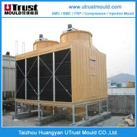 Wholesale smc new condition press molding cooling tower mould maker in China from china suppliers