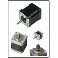 Wholesale Medium Holding Torque 2 Phase 4 Wire Stepper Motor Round Shaft / D Shaft from china suppliers