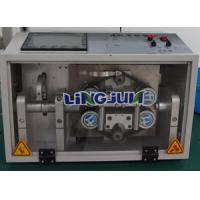 Wholesale DC-100 corrugated tube cutting machine from china suppliers