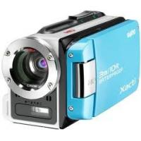 Wholesale FULL 1080P 5.0 Mega Active Pixels Waterproof Digital Camcorder HD ( HDV-5B1 ) from china suppliers