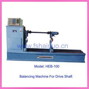 China Balance Machine for Drive Shaft|Balancing Machine For Transmission Shaft|Propeller Shaft Balancing on sale