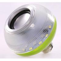 Smartphone Operated Led Ceiling Light With Bluetooth Speaker For Living Room