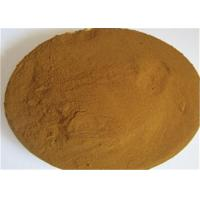 Wholesale Building Materials SLS / CLS Sodium Lignin Sulphonate Yellow brown powder from china suppliers