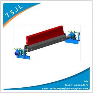 Wholesale Belt width 800mm conveyor belt scraper from china suppliers