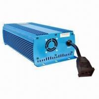 Wholesale 1,000W HID Electronic Ballast for Metal Halide Lamps, Dimmable, Timing Functions from china suppliers
