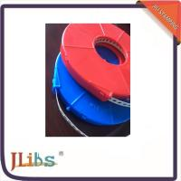 Wholesale Professional Steel Galvanised Fixing Band , Perforated Metal Strap 10M Length from china suppliers