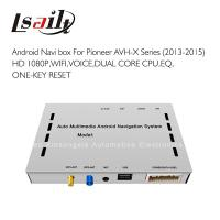 China Pioneer Android Navigation Module with WIFI Network & Built-in Navigaiton System & Bluetooth on sale