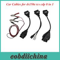 Buy cheap Car Cables for tcs CDP+ DS150E (only Cables) can do some old cars from wholesalers