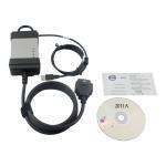 Buy cheap MINI USB Bluetooth OBDII VOLVO VIDA DICE Auto Diagnostics Tools from Wholesalers