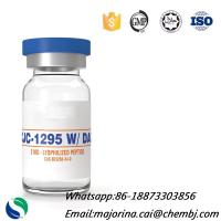 Quality CAS 863288-34-0 CJC-1295 for Muscle Enhance / Injury Recovery Cellular Repair for sale