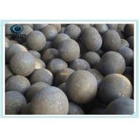 Wholesale 20mm-100mm Grinding Media Steel Balls from china suppliers