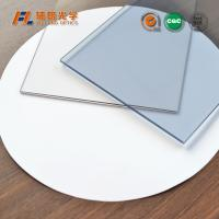 Wholesale Automation Equipment Protection Plate Flexible Acrylic Sheet 13mm Thick from china suppliers