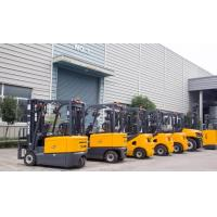 Buy cheap XCMG official manufacturer 4ton diesel forklift truck with Robust and Reliable from wholesalers
