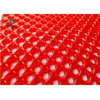 Wholesale Customeized Size Bathroom Mat Sets Hollow Design With Super Drainage Capacity from china suppliers